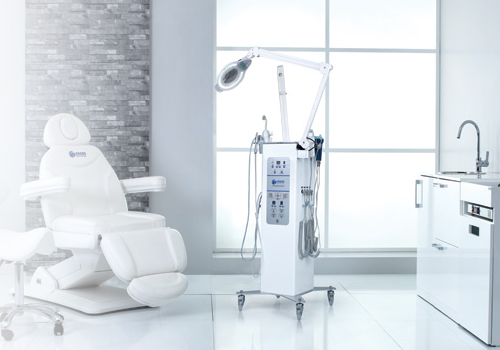 Skin Care and Analysis Devices