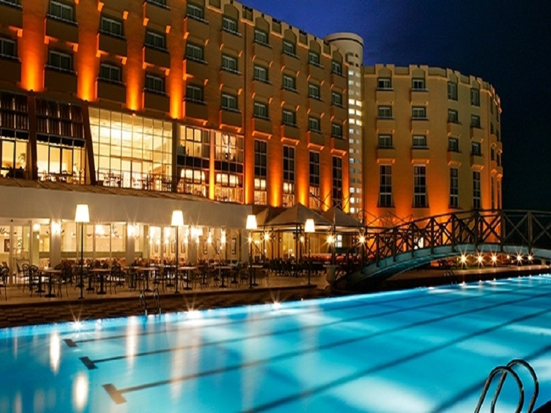 MERİT PARK HOTEL–KIBRIS
