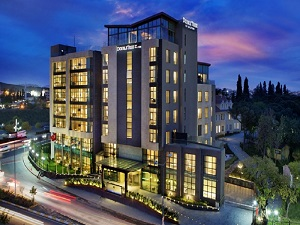 DOUBLETREE by HİLTON HOTEL TUZLA-İSTANBUL