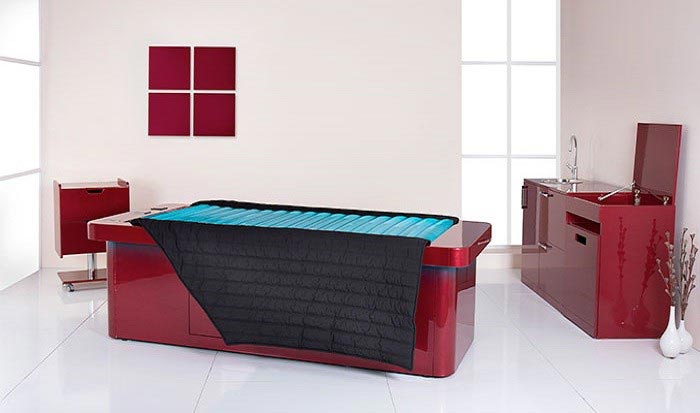 Cross D-72 Floating Bed
