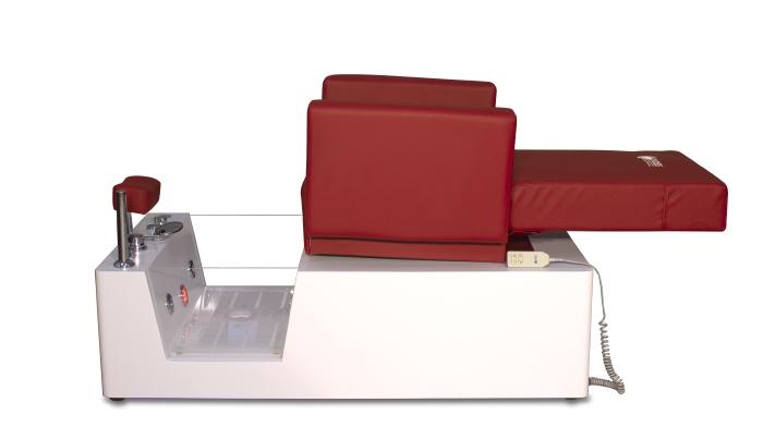 DM-922 Manikür& Pedikür SPA Koltuğu
